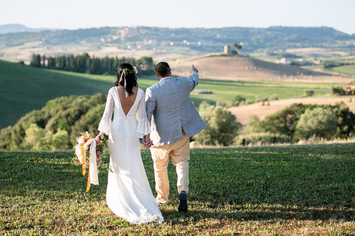 Maison d Eventi wedding planner