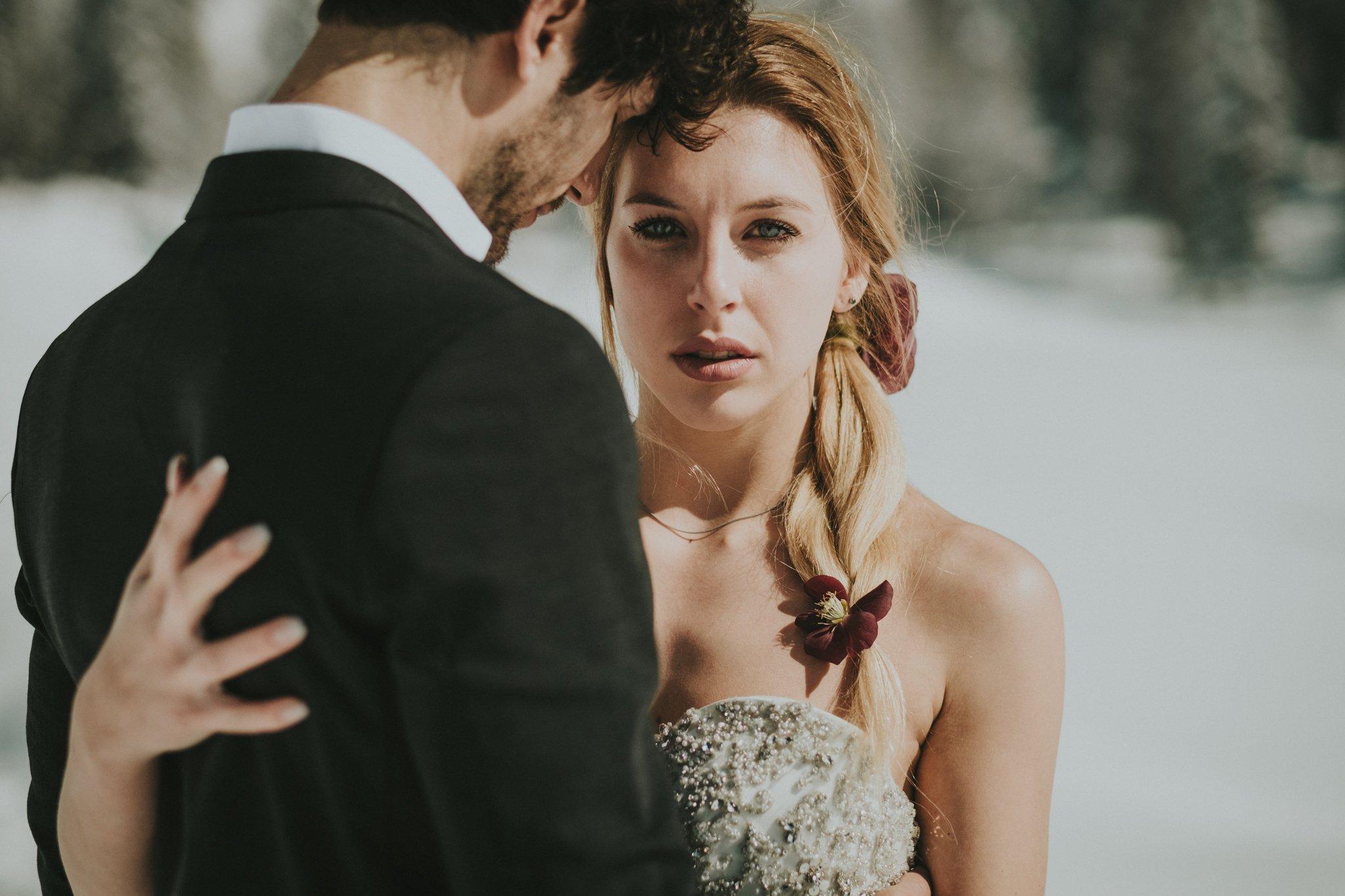 WINTER WEDDING ITALY
