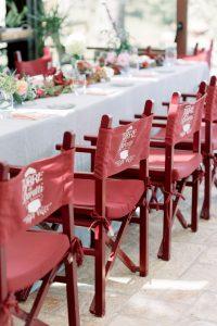 Un tavolo imperiale